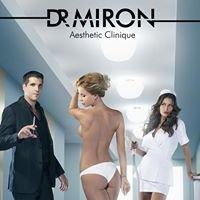 Dr. Miron Aesthetic Clinique