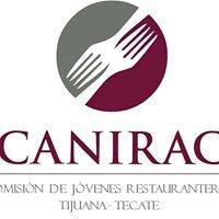 Comisión de Jóvenes Empresarios Canirac