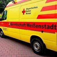 BRK Bereitschaft Weißenstadt