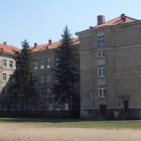 Szkoła Śred. im. Sz.Konarskiego w Wilnie | Vilniaus S.Konarskio vid. m-kla