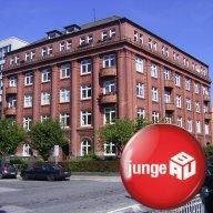 Junge BAU Hamburg