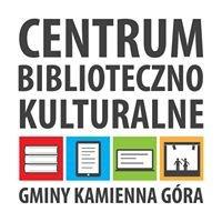 Centrum Biblioteczno-Kulturalne Gminy Kamienna Góra