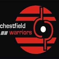 Chestfield Warriors Table Tennis Club