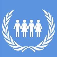 UN Youth Delegate of Poland - Młodzieżowy Delegat RP do ONZ