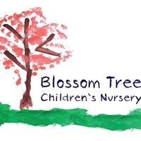 Blossom Tree Children's Nursery - Livingston