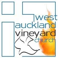 West Auckland Vineyard Church