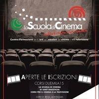 La Scuola di cinema di Sant' Anastasia