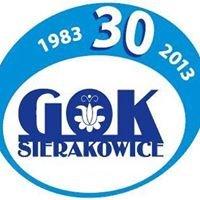 Gminny Ośrodek Kultury w Sierakowicach