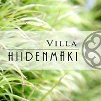 Villa Hiidenmäki
