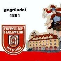 Freiwillige Feuerwehr Werdau