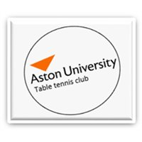 Aston Table Tennis Club