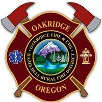 Oakridge Fire & EMS