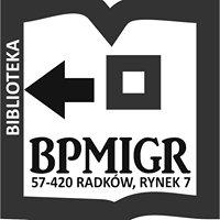 Biblioteka Radków