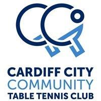 Cardiff City Table Tennis Club