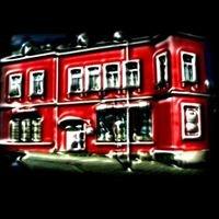 Cafe Bistro Sonderbar