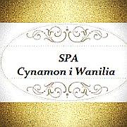 Salon Cynamon i Wanilia