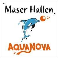 Maserhallen Aqua Nova