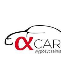 AlfaCar Wypożyczalnia Samochodów Gdańsk
