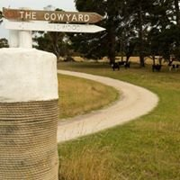 The Cowyard - Metung Accommodation