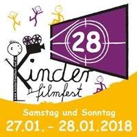Kinderfilmfest Hof