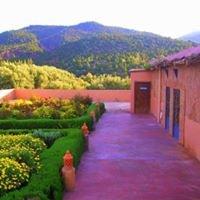 ATLAS Garden Marrakech