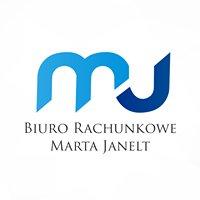 Biuro Rachunkowe Marta Janelt
