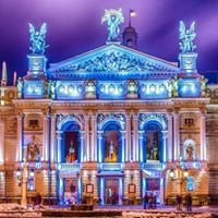 Unofficial: Lviv National Opera and Ballet Theater