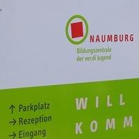 Naumburg - Bildungszentrale der ver.di Jugend