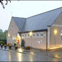 Cambusbarron Community Centre