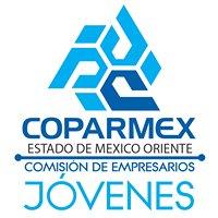 Empresarios Jóvenes COPARMEX Estado De México Oriente