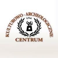 Centrum Kulturowo- Archeologiczne w Nowej Słupi