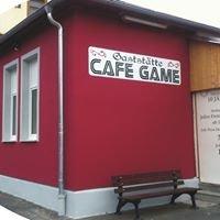 Cafe Game Wunsiedel