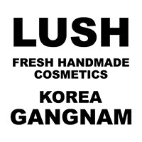LUSH GANG NAM STORE