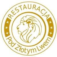 Restauracja Pod Złotym Lwem