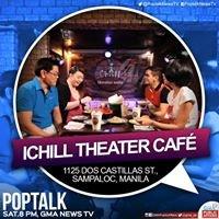 Ichill Theater Cafe