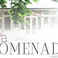 Norra Promenaden Trädgårdsrestaurang & Café - Ystad