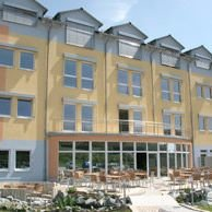 REBHANs Business und Wellnesshotel Kronach/Neukenroth