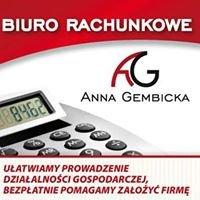 Biuro Rachunkowe Anna Gembicka sp. z oo