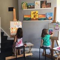 Turpentyne Children's Fine Art Classes