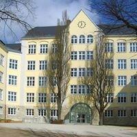 Schiller Gymnasium Hof - SMV