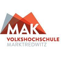 VHS Marktredwitz