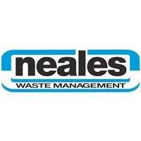 Neales Waste Management
