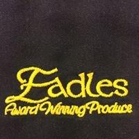 Eadles Redways Farm