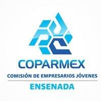 Comisión de Empresarios Jóvenes Coparmex Ensenada