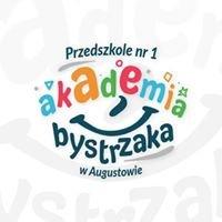Przedszkole Nr 1 im.Akademia Bystrzaka w Augustowie