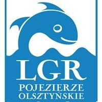 Lokalna Grupa Rybacka Pojezierze Olsztyńskie