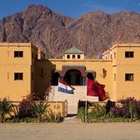 Chez Amaliya Marokko