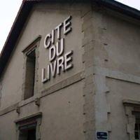 Cité du Livre
