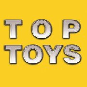 Top Toys Gdańsk - CH Manhattan