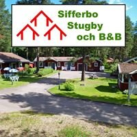 Sifferbo Stugby en B&B